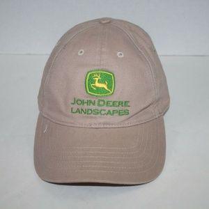 John Deere Landscapes Hat Cap